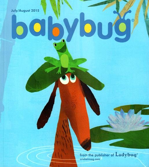 Babybug Cover - 7/1/2015