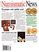 Numismatic News Magazine 7/21/2015