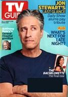 TV Guide Magazine 7/27/2015