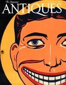Antiques Magazine 5/1/2015