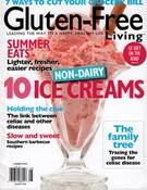 Gluten Free Living Magazine 8/1/2015
