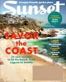 Sunset Magazine 8/1/2015