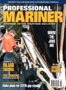 Professional Mariner Magazine 8/1/2015