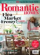 Romantic Homes Magazine 8/1/2015