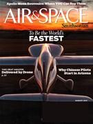 Air & Space 8/1/2015
