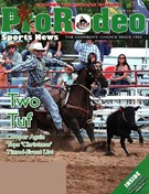 Pro Rodeo Sports News Magazine 7/17/2015