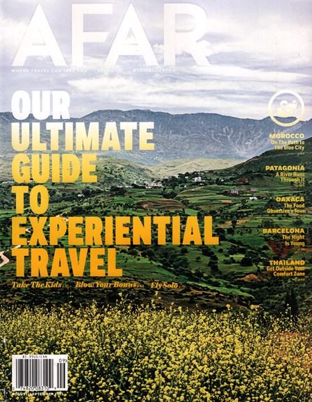 AFAR Cover - 8/1/2015