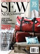 Sew News Magazine 8/1/2015