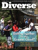 Diverse Magazine 7/16/2015