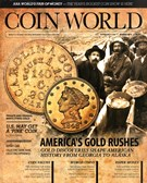 Coin World Monthly 8/1/2015