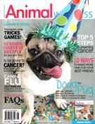 Animal Wellness Magazine 8/1/2015