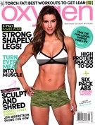Oxygen Magazine 8/1/2015