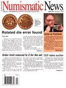 Numismatic News Magazine 8/4/2015