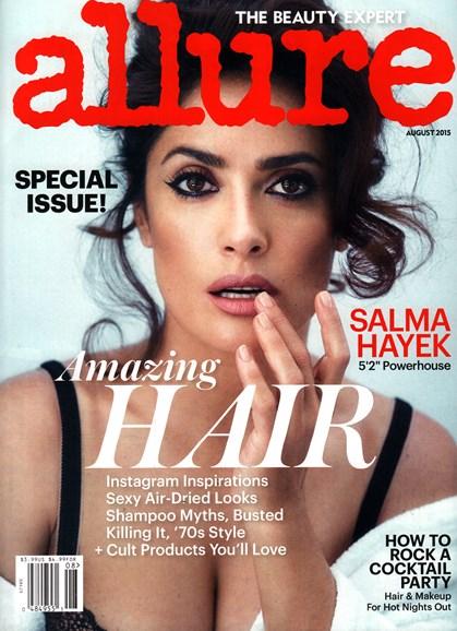 Allure Cover - 8/1/2015