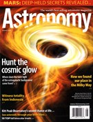 Astronomy Magazine 8/1/2015
