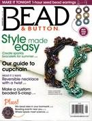Bead & Button Magazine 8/1/2015
