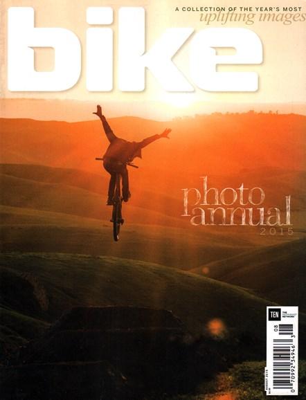 Bike Cover - 8/1/2015