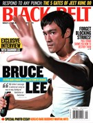 Black Belt Magazine 8/1/2015