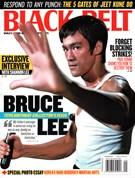Black Belt Magazine 8/1/2015