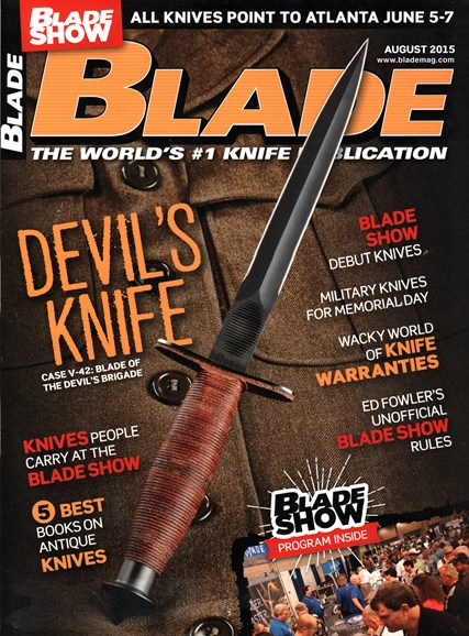 Blade Cover - 8/1/2015