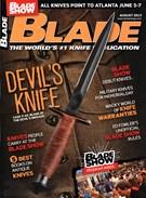 Blade Magazine 8/1/2015