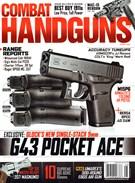 Combat Handguns Magazine 8/1/2015