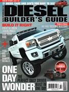 Ultimate Diesel Builder's Guide 8/1/2015