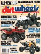 Dirt Wheels Magazine 8/1/2015