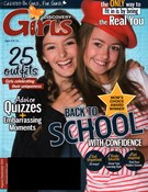 Discovery Girls Magazine 8/1/2015
