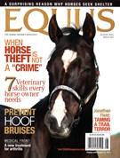 Equus Magazine 8/1/2015