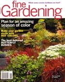 Fine Gardening Magazine 8/1/2015