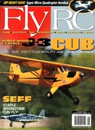 Fly RC Magazine 8/1/2015