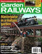 Garden Railways Magazine 8/1/2015