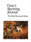 Gray's Sporting Journal Magazine 8/1/2015