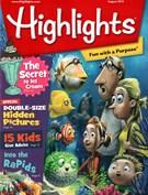 Highlights Magazine 8/1/2015