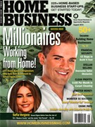 Home Business Magazine 8/1/2015