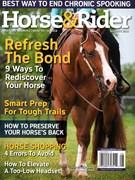 Horse & Rider Magazine 8/1/2015