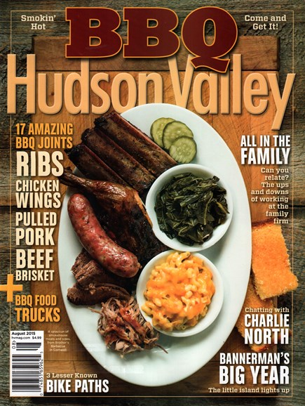 Hudson Valley Cover - 8/1/2015