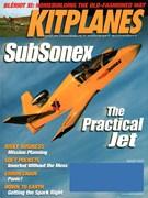Kit Planes Magazine 8/1/2015