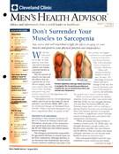 Men's Health Advisor 8/1/2015