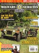 Military Vehicles Magazine 8/1/2015