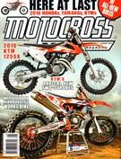 Motocross Action Magazine 8/1/2015
