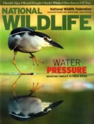 National Wildlife Magazine 8/1/2015