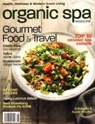 Organic Spa Magazine 8/1/2015