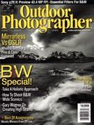 Outdoor Photographer Magazine 8/1/2015
