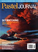 Pastel Journal Magazine 8/1/2015