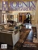 Phoenix Home & Garden Magazine 8/1/2015