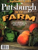 Pittsburgh Magazine 8/1/2015