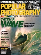 Popular Photography Magazine 8/1/2015