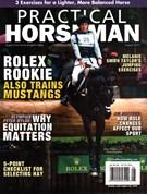 Practical Horseman Magazine 8/1/2015